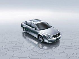 Ver foto 6 de Buick LaCrosse ECO Hybrid 2008