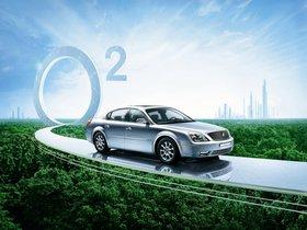 Ver foto 5 de Buick LaCrosse ECO Hybrid 2008