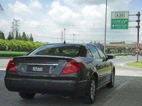 Ver foto 4 de Buick LaCrosse ECO Hybrid 2008