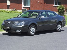 Ver foto 3 de Buick LaCrosse ECO Hybrid 2008