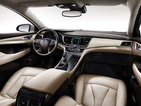 Ver foto 5 de Buick LaCrosse HEV China 2016