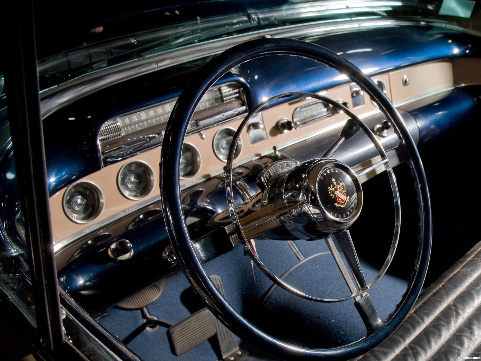 Foto 2 de Buick Landau Show Car 1954