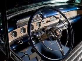 Ver foto 3 de Buick Landau Show Car 1954