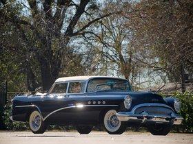 Ver foto 1 de Buick Landau Show Car 1954