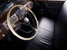 Ver foto 4 de Buick Limited Limousine 90L 1938