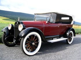 Fotos de Buick Model 45 1921
