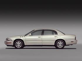 Ver foto 5 de Buick Park Avenue 2003