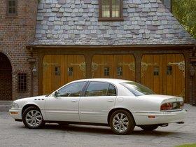 Ver foto 4 de Buick Park Avenue 2003