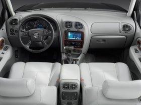 Ver foto 3 de Buick Rainier CXL 2004