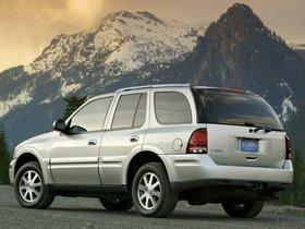 Ver foto 2 de Buick Rainier CXL 2004