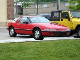 Ver foto 3 de Buick Reatta 1988