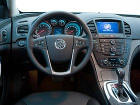 Ver foto 16 de Buick Regal 2009