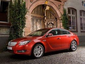 Ver foto 15 de Buick Regal 2009