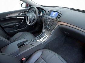 Ver foto 11 de Buick Regal 2009