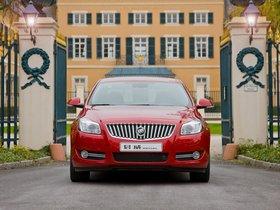 Ver foto 9 de Buick Regal 2009