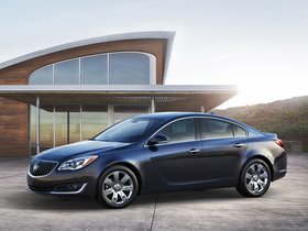 Ver foto 1 de Buick Regal 2013