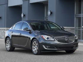 Ver foto 6 de Buick Regal 2013