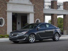 Ver foto 5 de Buick Regal 2013