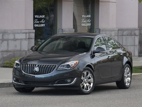 Ver foto 3 de Buick Regal 2013