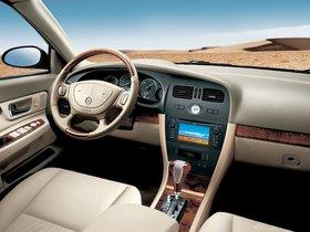 Ver foto 14 de Buick Regal China 2005