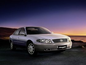Ver foto 5 de Buick Regal China 2005