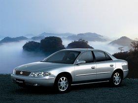 Ver foto 3 de Buick Regal China 2005