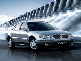 Fotos de Buick Regal China 2005