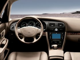 Ver foto 13 de Buick Regal China 2005