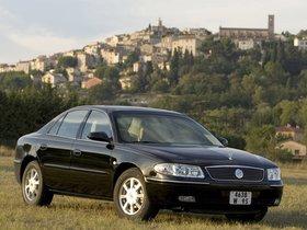 Ver foto 12 de Buick Regal China 2005