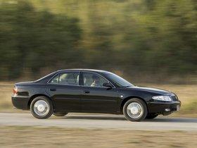 Ver foto 10 de Buick Regal China 2005