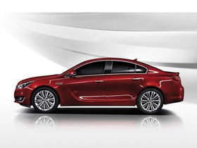 Ver foto 4 de Buick Regal China 2014