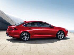 Ver foto 7 de Buick Regal China 2017