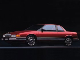 Ver foto 3 de Buick Regal Coupe 1988