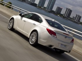 Ver foto 4 de Buick Regal GS 2010