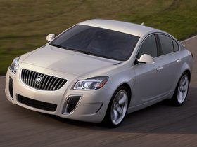 Ver foto 3 de Buick Regal GS 2010