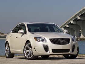 Ver foto 1 de Buick Regal GS 2010