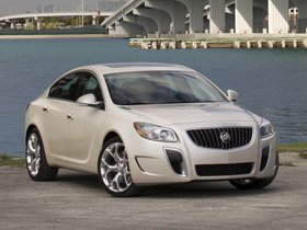 Ver foto 10 de Buick Regal GS 2010