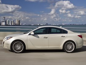 Ver foto 9 de Buick Regal GS 2010