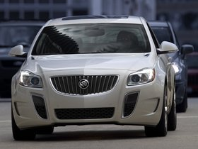 Ver foto 7 de Buick Regal GS 2010