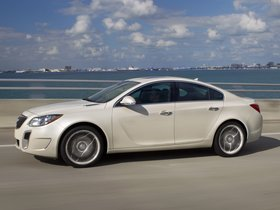 Ver foto 6 de Buick Regal GS 2010