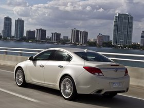 Ver foto 5 de Buick Regal GS 2010