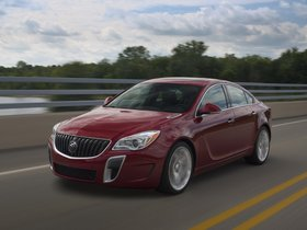Ver foto 6 de Buick Regal GS 2013
