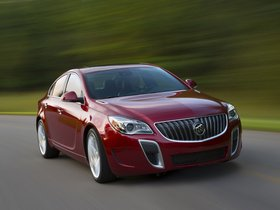 Ver foto 4 de Buick Regal GS 2013