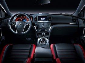Ver foto 9 de Buick Regal GS China 2011