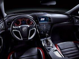 Ver foto 8 de Buick Regal GS China 2011