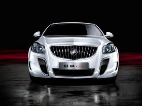 Ver foto 6 de Buick Regal GS China 2011
