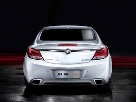Ver foto 5 de Buick Regal GS China 2011
