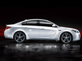 Ver foto 4 de Buick Regal GS China 2011