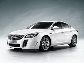 Ver foto 5 de Buick Regal GS China 2014