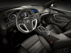 Ver foto 6 de Buick Regal GS Concept 2010